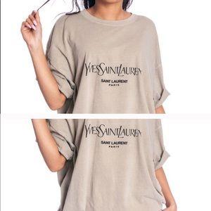 yves t shirt